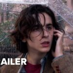 A Rainy Day in New York (2020) – Trailer | CWR CRB
