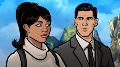 Archer season 11, episode 4 – « Robot Factory » – The Club
