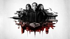 Power Book (II) 2: Ghost Season 1 Episode 2 (13 September 2020) | CWR CRB