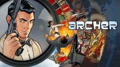 Archer 'S11/E8' Season 11 episode 8 Release Date, Watch Online – CWR CRB
