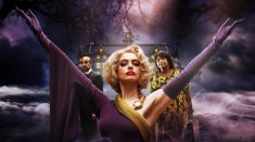 ROALD DAHL's THE WITCHES (2020) «Wrong Mice» Full   Anne Hathaway Family Movie – E ...