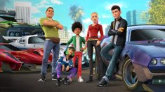 [S2/E1] Fast & Furious Spy Racers Season 2 episode 1 Release Date, Watch Online | CWR CRB