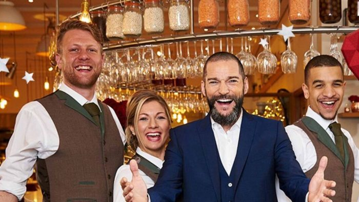 [S15/E2] First Dates Season 15 episode 2 Release Date, Watch Online | CWR CRB