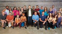 The Amazing Race Season 32 Episode 3 (28 October 2020) – Euro T20 Slam