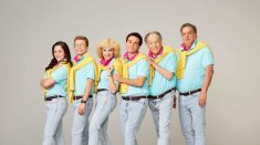 The Goldbergs Season 8 Episode 3 (28 October 2020) – Euro T20 Slam