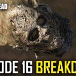 THE WALKING DEAD Season 10 Episode 16 Finale Review & Predictions | CWR CRB