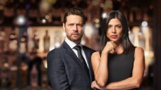 Private Eyes Season 4 Episode 5 (30 November 2020) – Euro T20 Slam