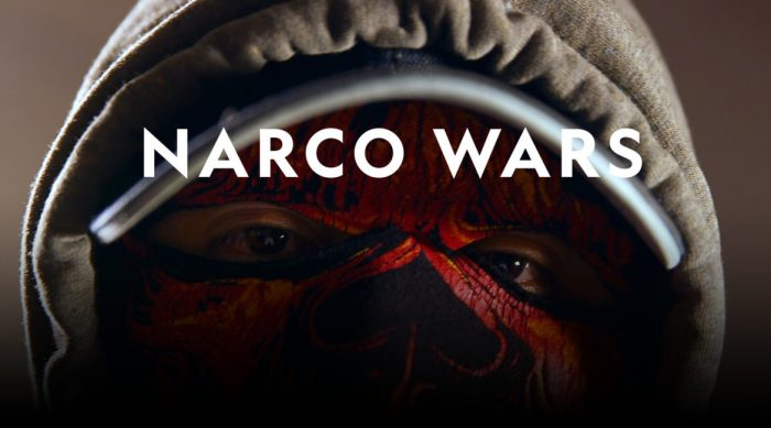 Narco Wars Season 1 Episode 3 (31 December 2020) – Euro T20 Slam