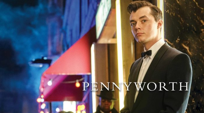 Pennyworth Season 2 Episode 1 (13 December 2020) – Euro T20 Slam