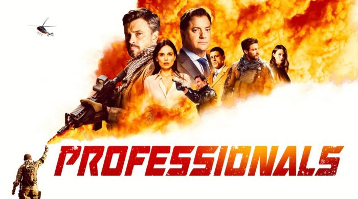 Professionals Season 1 Episode 3 (30 November 2020) – Euro T20 Slam
