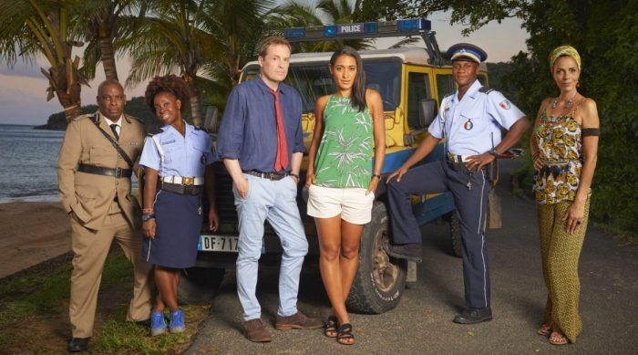Death in Paradise Season 10 Episode 1 (07 January 2021) – Euro T20 Slam