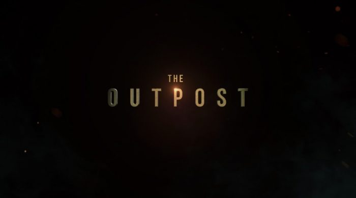 The Outpost Season 3 Episode 13 (03 January 2021) – Euro T20 Slam