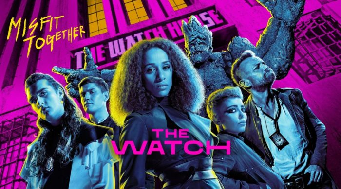 The Watch Season 1 Episode 1 (03 January 2021) – Euro T20 Slam