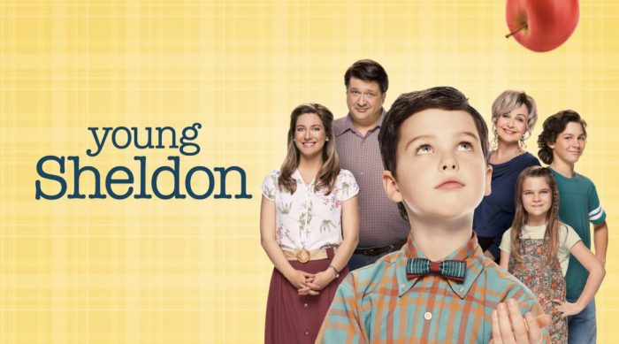 Young Sheldon Season 4 Episode 6 (07 January 2021) – Euro T20 Slam