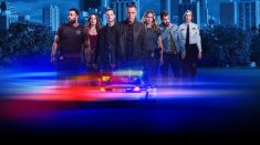 Chicago P.D. Season 8 Episode 5 (03 February 2021) – Euro T20 Slam