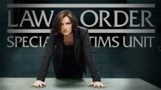 Law & Order: Special Victims Unit Season 22 Episode 8 (25 February 2021) – Euro T20 Slam