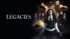 Legacies Season 3 Episode 5 (18 February 2021) – Euro T20 Slam
