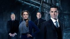 Murdoch Mysteries Season 14 Episode 5 (01 February 2021) – Euro T20 Slam