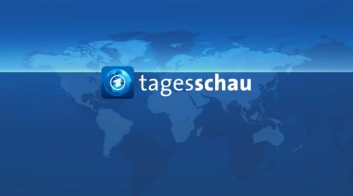 Tagesschau Season 70 Episode 39 (08 February 2021) – Euro T20 Slam