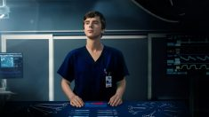The Good Doctor Season 4 Episode 9 (15 February 2021) – Euro T20 Slam