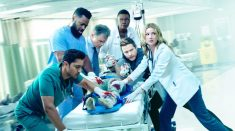 The Resident Season 4 Episode 4 (02 February 2021) – Euro T20 Slam