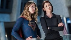 Supergirl Season 6 Episode 1 (30 March 2021) – Euro T20 Slam