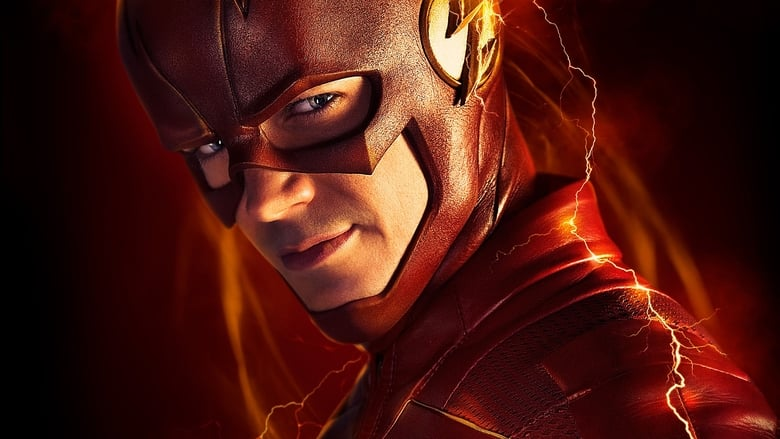 The Flash Season 7 Episode 5 (30 March 2021) – Euro T20 Slam