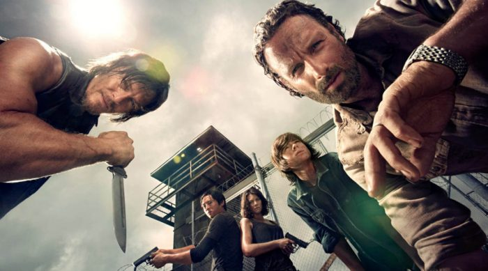 The Walking Dead Season 10 Episode 19 (14 March 2021) – Euro T20 Slam