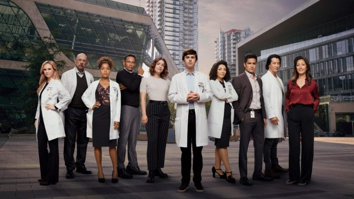 Watch:: The Good Doctor Season 4 Episode 11 We're All Crazy Sometimes – nzrecruit