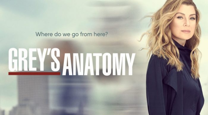 Grey's Anatomy Season 17 Episode 12 (15 April 2021) – Euro T20 Slam