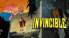 Invincible Season 1 Episode 4 (02 April 2021) – Euro T20 Slam