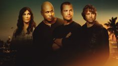 NCIS: Los Angeles Season 12 Episode 14 (04 April 2021) – Euro T20 Slam