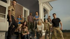 The Walking Dead Season 10 Episode 22 (04 April 2021) – Euro T20 Slam