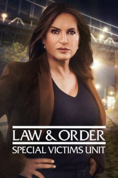 Watch Law & Order: Special Victims Unit Season 22 Episode 9 Return Of The Prodigal Son (I)  ...